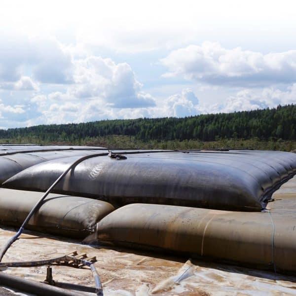 Yksinkertaisen tehokas geotuubi