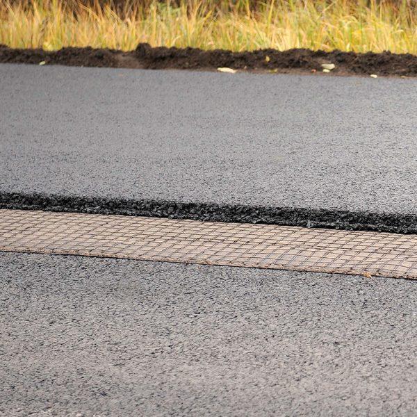 HaTelit asfalttihalkeamien hillitsemiseksi