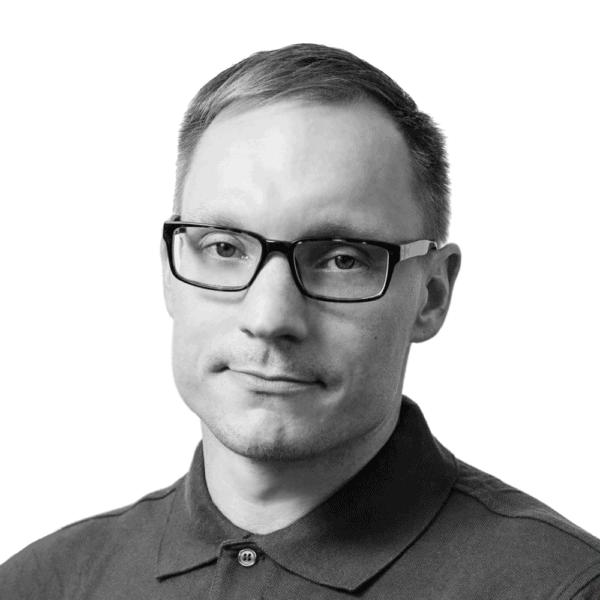 Tero Heikkinen